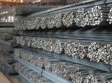 Precio al por mayor, alta calidad, Rebar del acero inoxidable