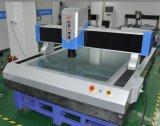 Máquina de medición video del CNC del rango grande del surtidor del oro