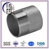 Kohlenstoffstahl-Quadrat-Stecker des Form-Rohrfitting-A234/A105