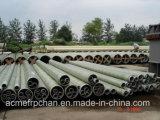 Tube Dn25mm (pipe de fibre de verre de FRP)
