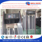 Metal detector Gates per Security Intersec, Event, Museum