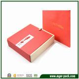 Heißes Verkaufs-Muster, das hölzernen Geschenk-Kasten verpackt