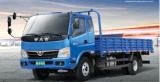 Caminhão novo Diesel chinês da carga 2WD da descarga de Waw para a venda