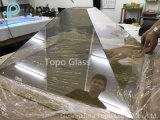 Personnalisé 2mm-12mm Smart Bathroom Mirror Flat Sheet Glass (S-F3)