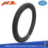 Pneumático do triciclo da boa qualidade do preço da câmara de ar do pneumático de Qingdao para a venda
