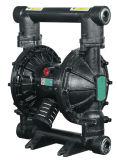 Micro bomba de diafragma pneumática