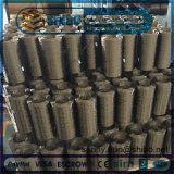 玄武岩のファイバーの粗紡か布または網またはテープ