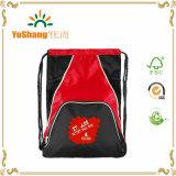 Kundenspezifische Multi-Tasche Entwerfer-Sportdrawstring-Rucksäcke
