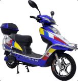 60V 30ahの長距離のEスクーターの機能電気スクーター