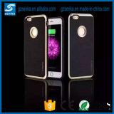Caja durable delgada del teléfono del deber de Heavey del diseño de Motomo para el iPhone 5s/Se