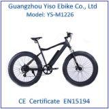 Bicyclette électrique du sport E avec la batterie integrated