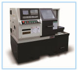 Lage Price en Highquality CNC Lathe (CJ0626)