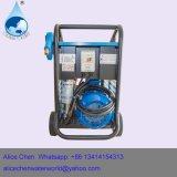 Hochdruckreinigungs-Maschinen-Abwasser-Rohr-Reinigungs-Maschine