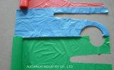 Delantal plástico disponible del LDPE del HDPE para el hogar industrial de la cocina del alimento
