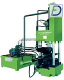 Y83-250セリウムFactoryおよびSupplier Hydraulic Briquetting Press