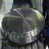 チタニウム圧力タンク