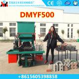 Máquina de fatura de tijolo Dmyf500 ecológica para a venda