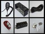 熱い販売法の十字バンド繰り返し容量デュアルバンドVHF UHFのアマチュア無線のトランシーバ