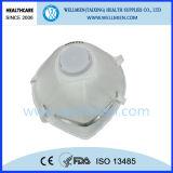 Nichtgewebte Atemschutzmaske der Industrie-N95 (WM-DM141224)