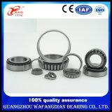 Roulement à rouleaux coniques métallurgique de rangée simple 30307 31307
