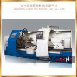 Ck61100水平の精密CNCの旋盤の販売のための回転旋盤機械