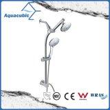 La ducha combinada de alta calidad de 5 funciones fijó (ASCP5601)