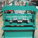 Galvanized Steel Sheet Floor Decking Roll Forming Machine (XH688)