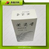 Caixa de papel resistente Serise 1 de impressão da cor