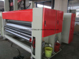 Máquina del cortador de Slotter&Die de la impresora de la cartulina acanalada