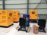 200kw-2MWによって燃料を供給される再生可能エネルギーの生物量の気化の発電機