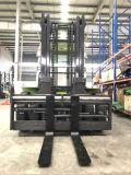 Schweres Montacargas 10 Tonnen Dieselgabelstapler-mit Japan-Motor