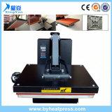 Machine à haute pression du genre américain de presse de la chaleur de Xy-002A