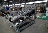 国内汚水処理のための沈積物の排水機械