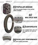 Venta de China Popular Patrón 2,50-16 Moto Neumáticos para Mercado Tanzania