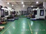 Peças fazendo à máquina do CNC com tipos diferentes do revestimento