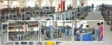 2014 nuevo diseño de control PLC Servo Motor Conducir Fracaso Full-Automatic de advertencia de vasos de papel de alta velocidad que forma la máquina