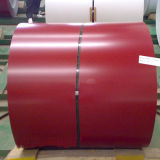 PPGI u. Farbe-Überzogener galvanisierter Ring für Tdx51d, Tsgcc
