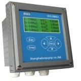 Mètre en ligne de conductivité de Multi-Glissières industrielles de Ddg-2080d
