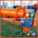 Fábrica de tratamento de granulagem Waste agricultural do fertilizante