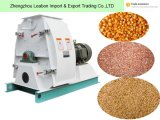 Efficient elevado Feed Mill Crusher Used para Corn Grain Bean