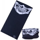 Skull Band Cyclist Sports Bandana