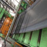 Плита высокопрочного горячекатаного износа слабая стальная