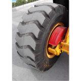 Ce della strumentazione dell'azienda agricola caricatore della rotella da 2.0 tonnellate con il legamento rapido