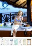 La plupart de vente de prix usine direct Portable bain à remous (A410)