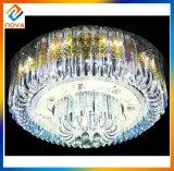 Lámparas cristalinas modernas del LED para el dormitorio y el comedor