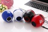 Drahtloser Minitischplattenlautsprecher Bluetooth Form-Lautsprecher (8601)