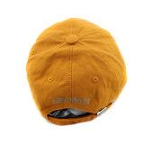 Nuevo gorra de béisbol lavada del estilo 2015 algodón