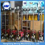Mobile-/Schlussteil-heller Aufsatz mit Dieselgenerator und 4*1000W (HW-1000)