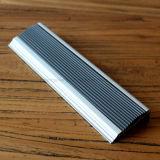 Nosing van de Trede van de Tegel van het Aluminium van het carborundum Scherpende