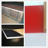Strato dell'acrilico della materia prima di disegno moderno 100% del TAV